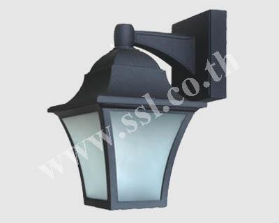 โคมไฟผนังนอกบ้าน SL-10-83001