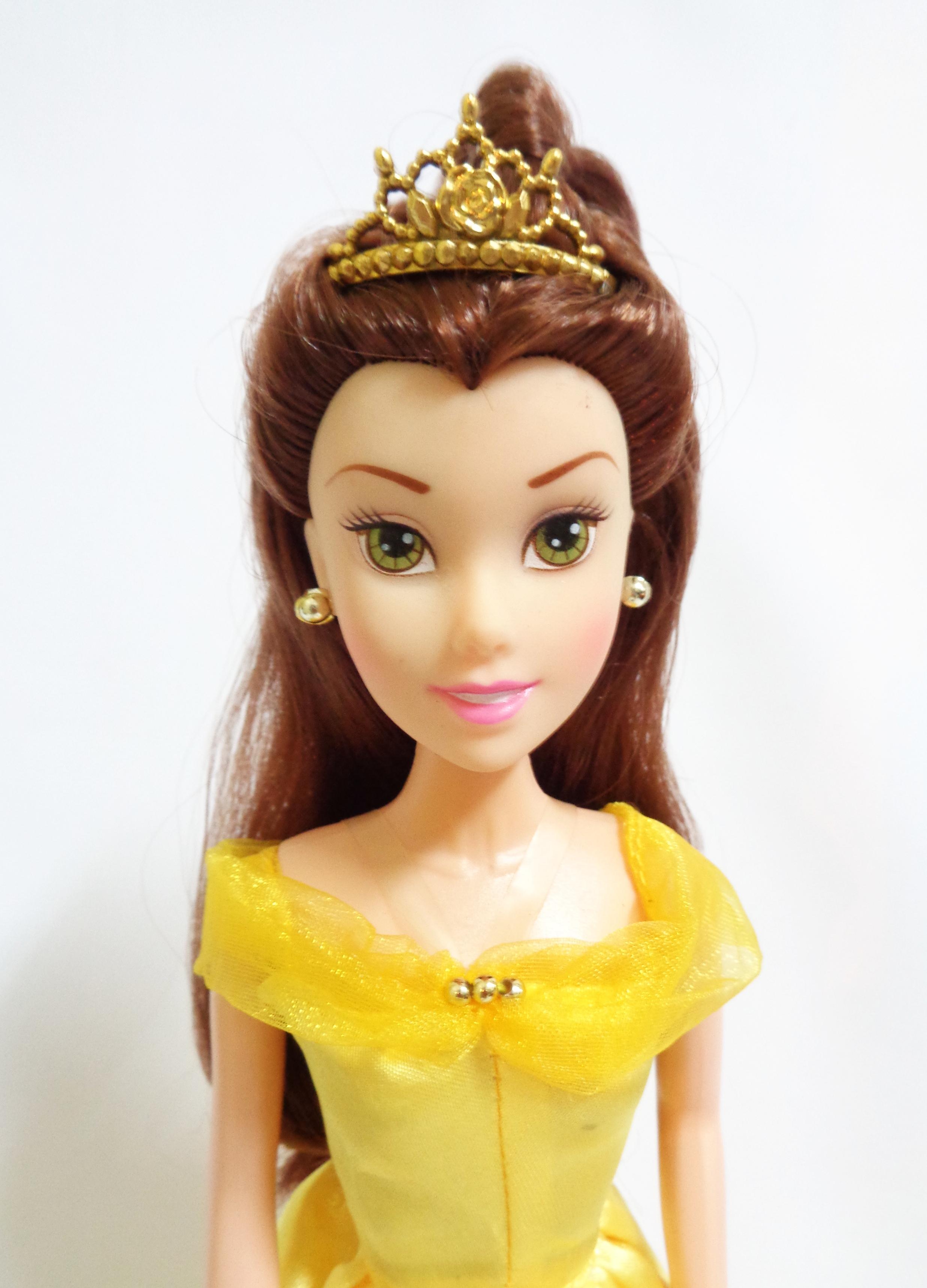 ตุ๊กตาเจ้าหญิง Belle - Disney