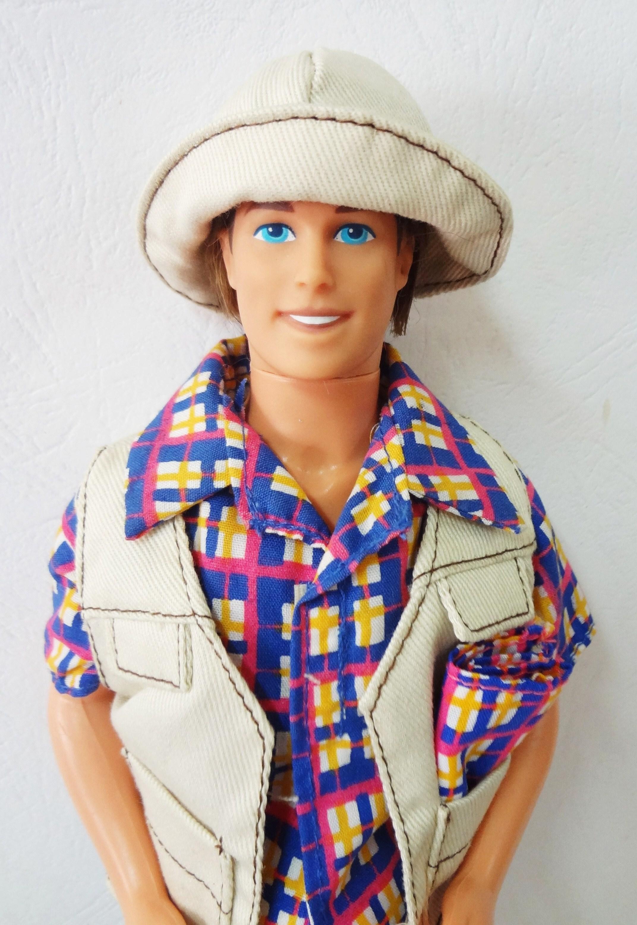 ตุ๊กตาบาร์บี้ - ken
