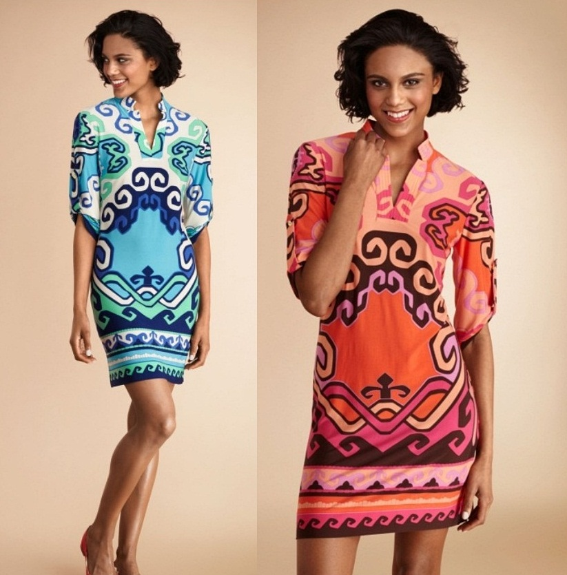 PUC96 Preorder / EMILIO PUCCI DRESS STYLE