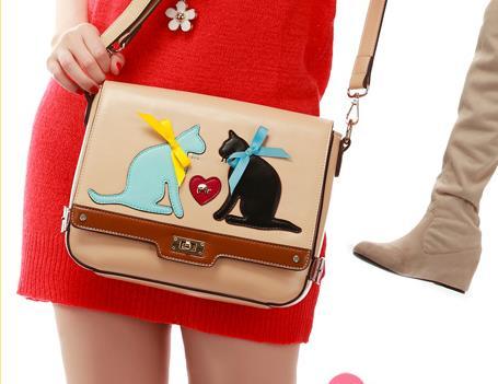 กระเป๋า SHARE YOUNG (พรีออเดอร์)