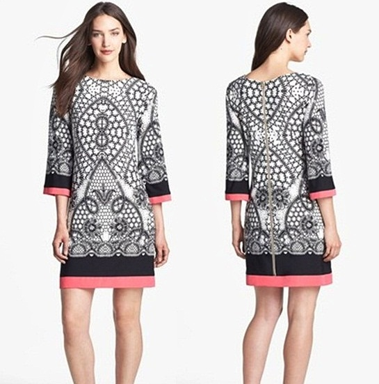 PUC91 Preorder / EMILIO PUCCI DRESS STYLE