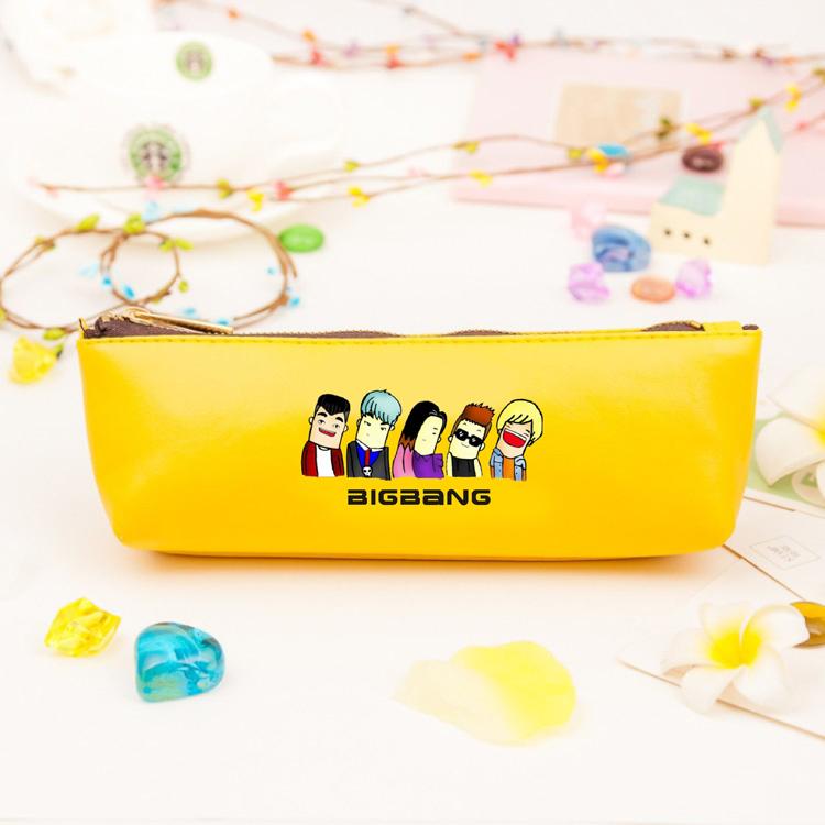 กระเป๋าดินสอ PU Bigbang