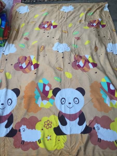 ผ้าห่มนาโน 5ฟุต ผืนละ 62 บาท ส่ง 100ผืน