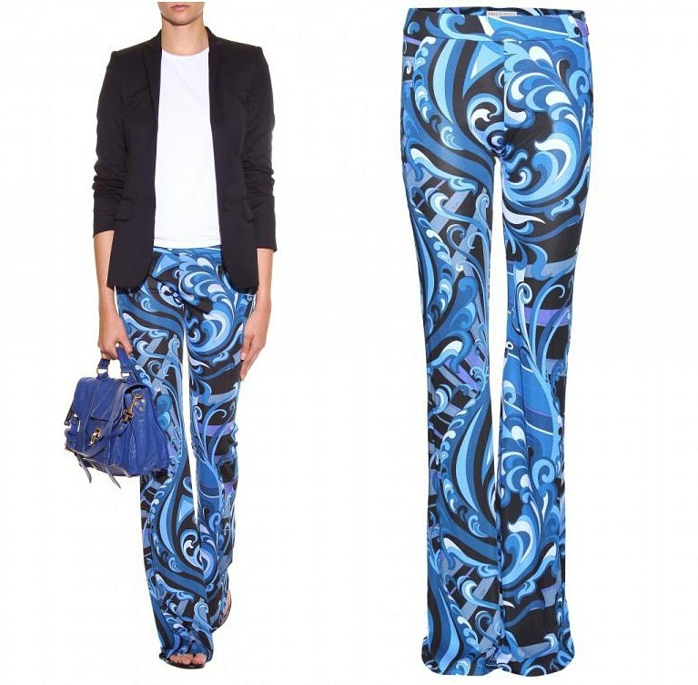 PUC88 Preorder / EMILIO PUCCI DRESS STYLE