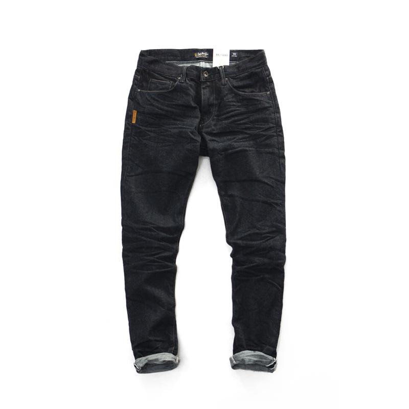 *Pre Order*กางเกงยีนส์ Okayama INDIGO&CHINO Selvage Denim Japan size 29-36