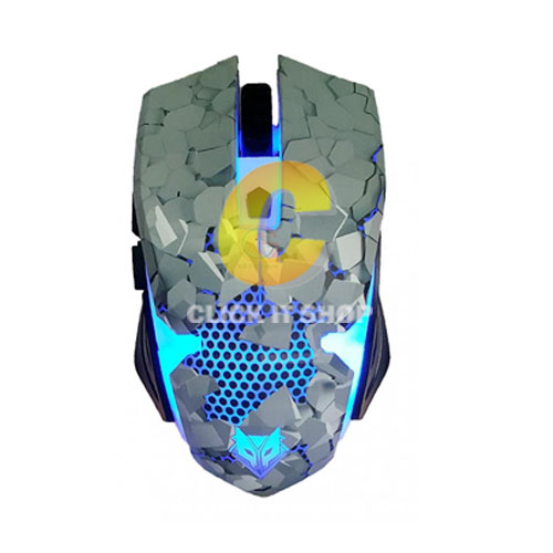 Mouse NUBWO GAMING BATTLE SERIES รุ่น NM-78B