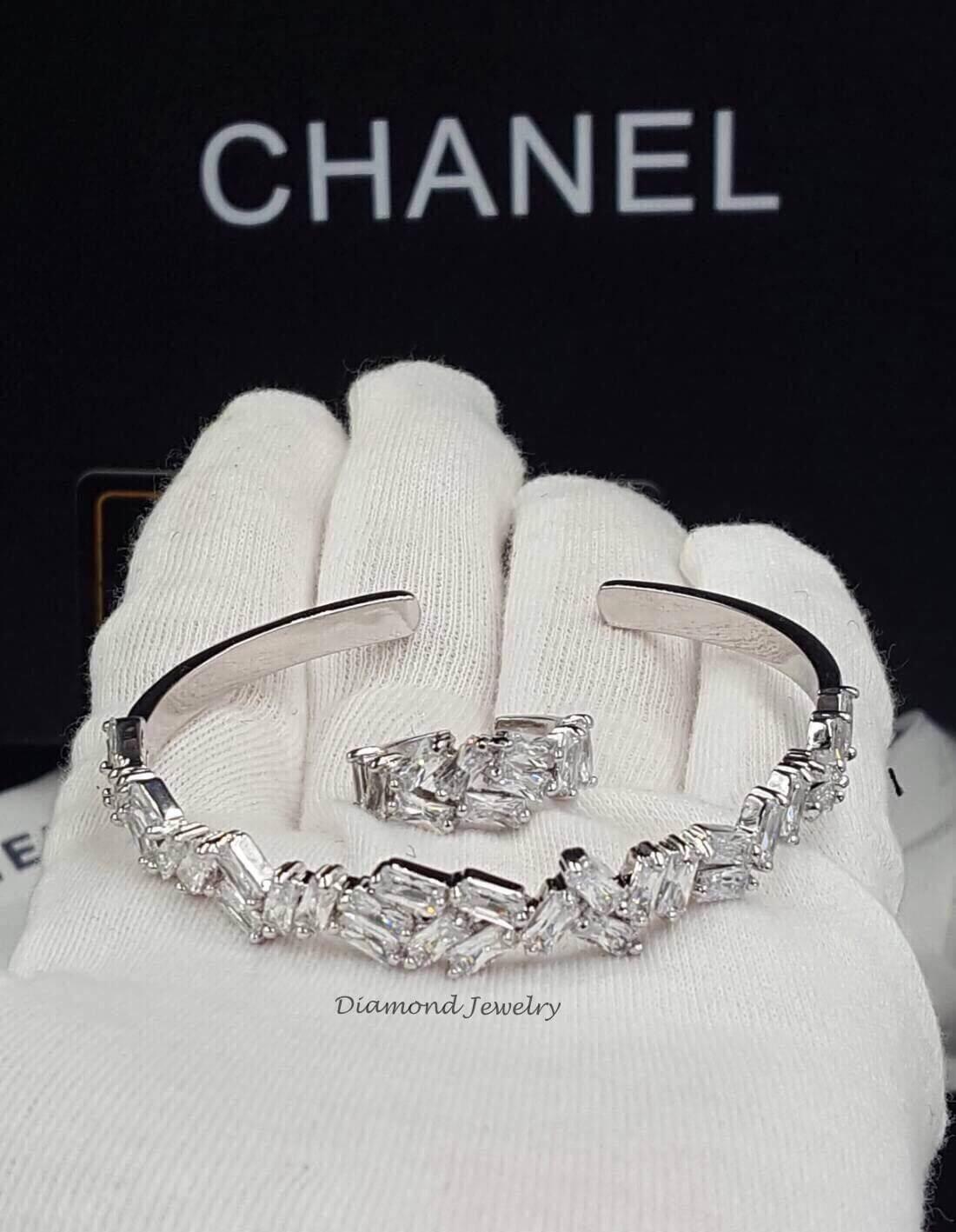 พร้อมส่ง Dismond Bracelet & Ring