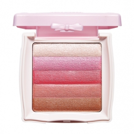 Etude Dear My Blooming Shimmer Blusher #PK001