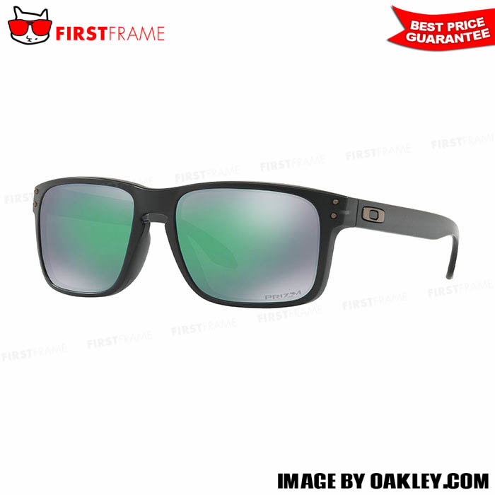 OAKLEY OO9244-29 HOLBROOK (ASIA FIT)