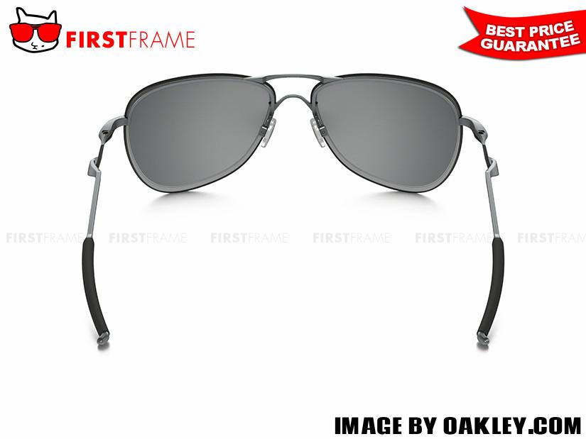 แว่นกันแดด OAKLEY OO4086-07 TAILPIN 4