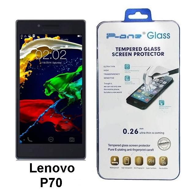 ฟิล์มกระจก Lenovo P70