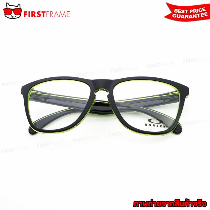 OAKLEY OX8131-02 Frogskins (Prescription Frame) 4