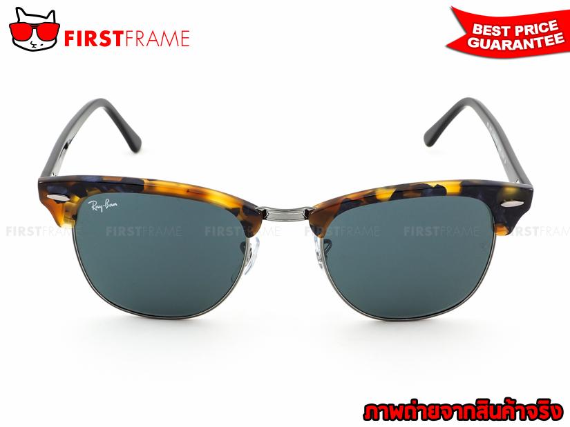 แว่นกันแดด RB3016 1158R5 | CLUBMASTER 3