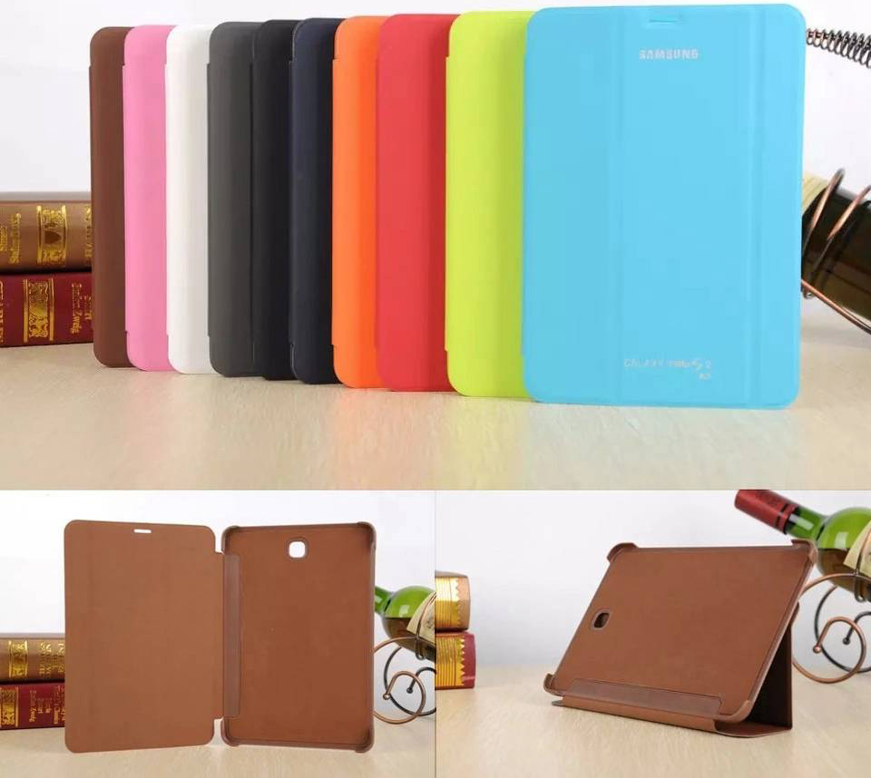 เคส Samsung Galaxy Tab S2 8.0 T710 / T713 / T715 / T719 (Business Original Smart Cover) ตรงรุ่น