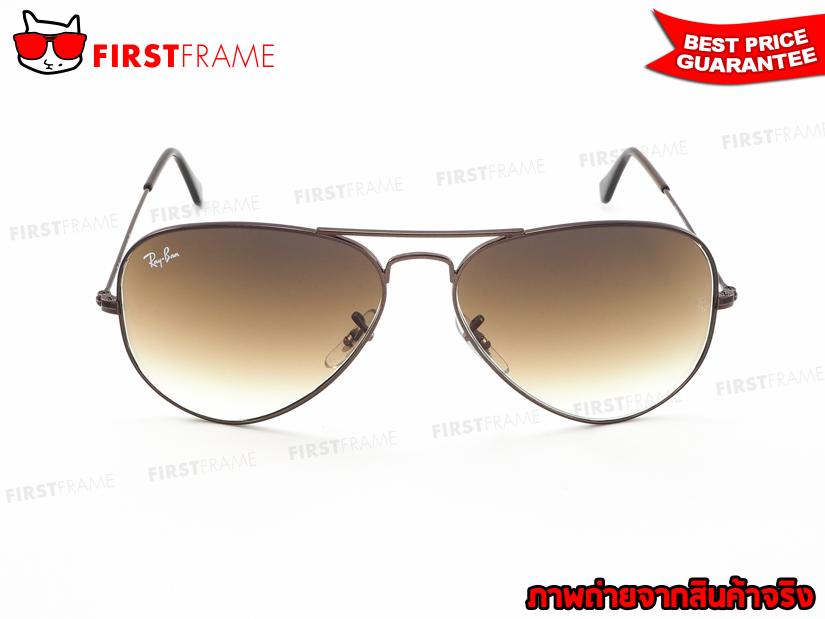 แว่นกันแดด RayBan RB3025 014/51 | AVIATOR LARGE METAL2