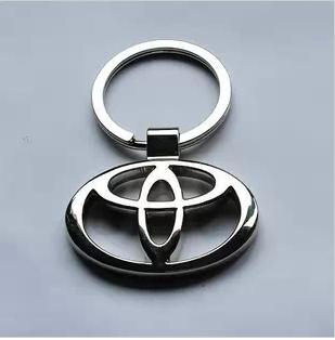 พวงกุญแจรถยนต์ TOYOTA