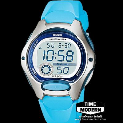 นาฬิกา Casio Standard 10 Year battery-Digital รุ่น LW-200-2BVDF