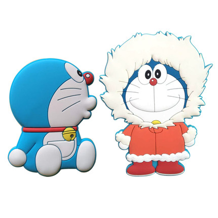 Doraemon Fridge Magnet มีให้เลือก 2 แบบ (ของแท้ลิขสิทธิ์)