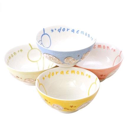 Doraemon Ceramic Bowl มีให้เลือก 4 สี (ของแท้ลิขสิทธิ์)