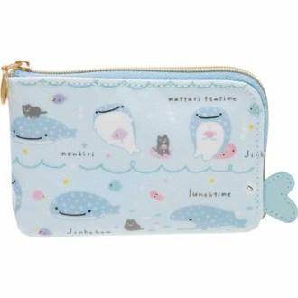 กระเป๋าใส่เหรียญ Jinbei-san